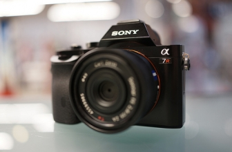 Sony Alpha 7R II Mirrorless Camera – Nourish Your Photographic Habit