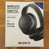 Sony MDR-ZX770BT Bluetooth Headphone – Comfortable Wireless Music