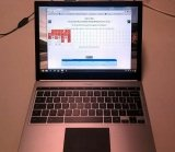 Asus 13.3 Inch HD Chromebook C300MA-DH02 Review
