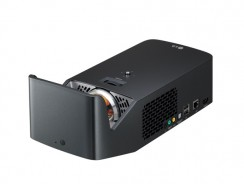 LG PF1000U Ultra Short Throw Smart LED Projector