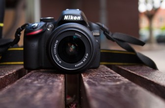 Nikon D3400 Keeps Everyone Guessing Till Release