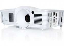 Optoma HD28DSE – A Powerful Home Theater Projector