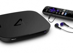 Enjoy better streaming with Roku 4 Media Player