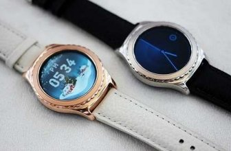 Samsung Gear S2 : Watch cum Mobile which will Serve All Purposes